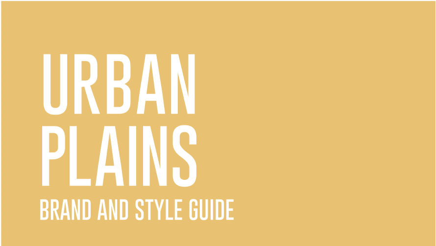 Brand and Style Guide
