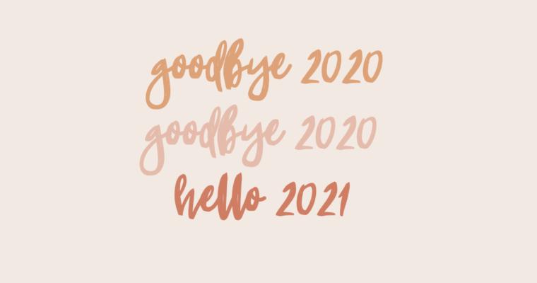 Kayla's 2020 Recap
